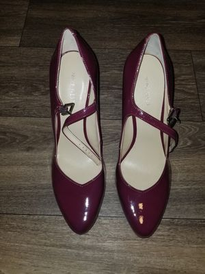 Nine West womens shoes size 9M for Sale in Laurel, MD