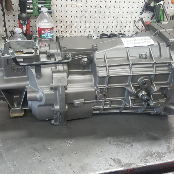 T56 6speed Transmissions Camaros Vipers Corvettes Mustangs