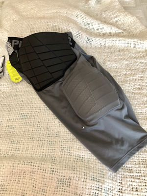 Nike men's compression football girdle for Sale in Kansas City, MO