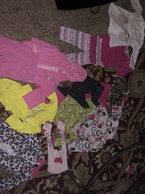 Girl clothes for Sale in Austin, TX