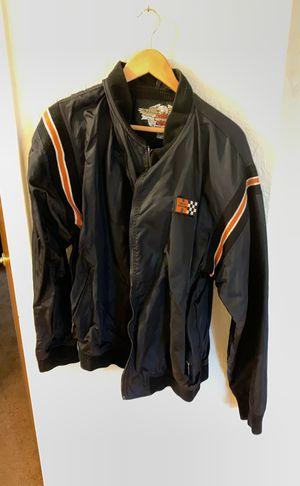 Harley Davidson aces jacket size large Men's for Sale in Denver, CO