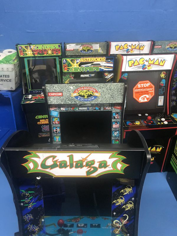 New and Used Arcade games for Sale in Charlotte, NC - OfferUp