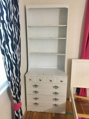 Book shelf dresser for Sale in Dale City, VA