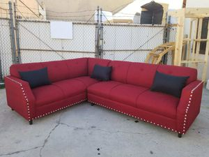 New and Used Sectional couch for Sale in Las Vegas, NV - OfferUp
