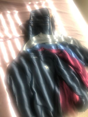 Photo Boys Size 5/6 ABERCROMBIE AND FITCH