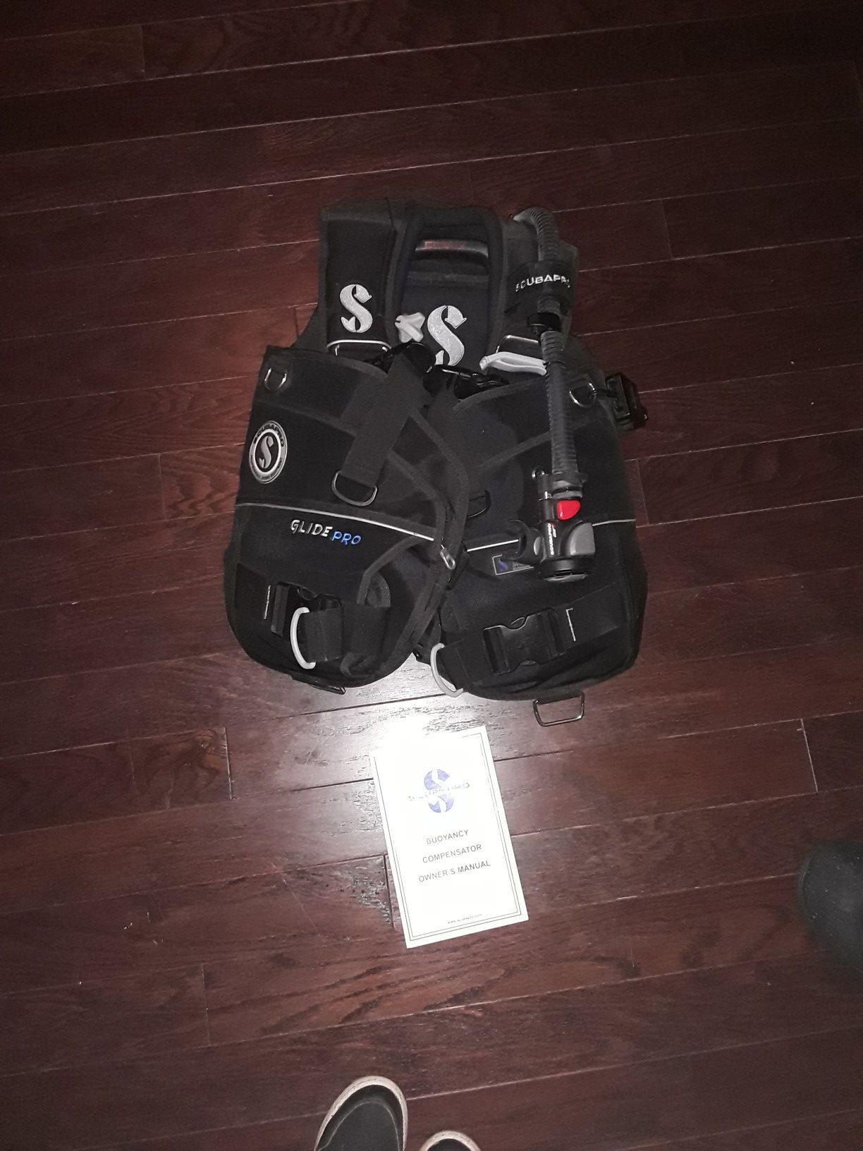 Scubapro gear bundle