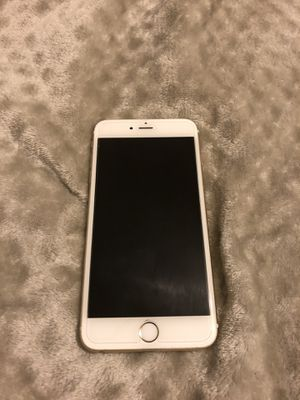 iPhone 6s Plus 64gb for Sale in Oxon Hill, MD