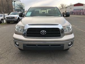 2008 Toyota Tundra 4WD TRD Off Road Package for Sale in Manassas, VA