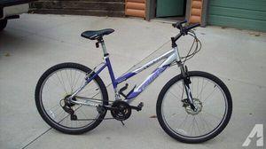 Photo 26 inch traix ladies bike