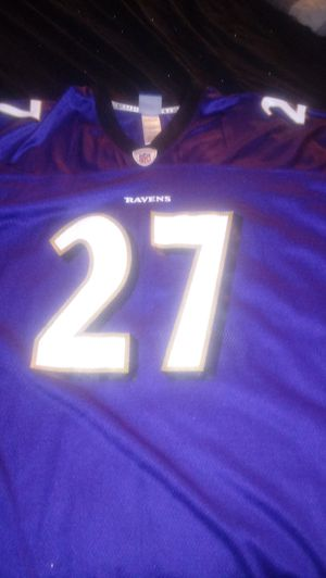 Ravens Ray Rice jersey size 4XL for Sale in Baltimore, MD