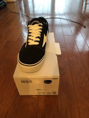 Revenge X Storm (vans) for Sale in Washington, DC
