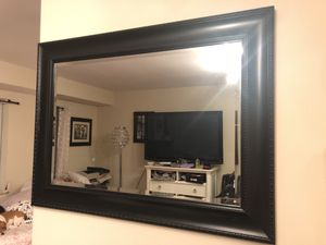 Large mirror for Sale in Washington, DC