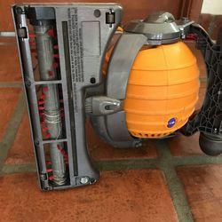 dyson ball DC24 vaccum  Thumbnail