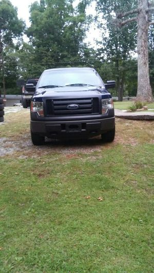 2012 ford f150 4×4 3.7 196thousand miles.$9000.00 for Sale in Madison Heights, VA