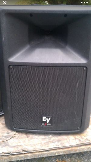 Loud speakers for Sale in Miami, FL