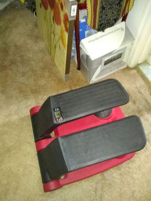 Step exerciser for Sale in Alexandria, VA