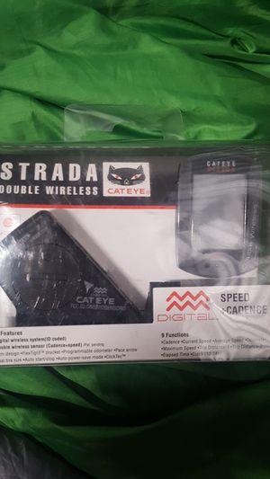 Strata double wireless for Sale in Denver, CO