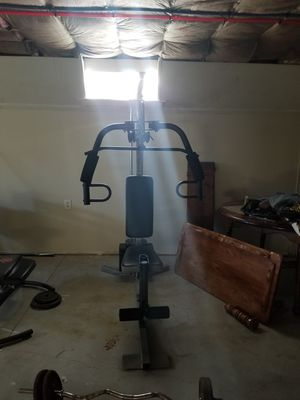 Exercise equipment for Sale in Harrison, ME