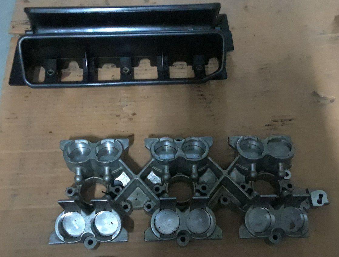 Porsche 996 Engine parts. Read All, See pix