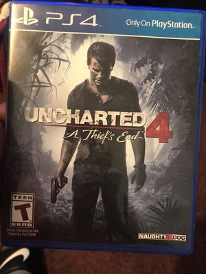 Uncharted for Sale in Nashville, TN