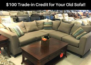 100 Trade In Credit For Your Old Sofa Green Bay Wi Offerup