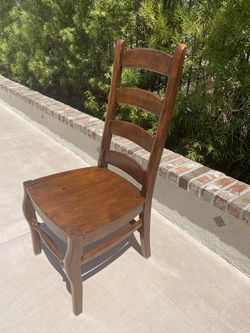 pottery barn dining chairs Thumbnail