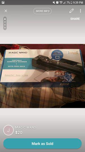 Magic wand for Sale in Cumberland, VA