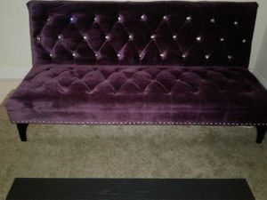 Futon $300 2 months old for Sale in Hollywood, FL