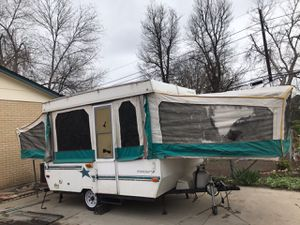Photo 1994 Starcraft Pop Up Camper