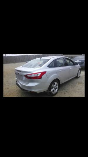 2014 Ford focus SE for Sale in Suitland-Silver Hill, MD