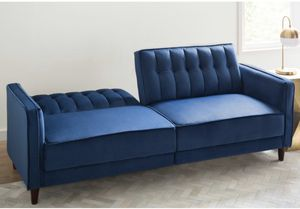 Pin Tufted Sleeper Sofa Brand New For In Miami Fl