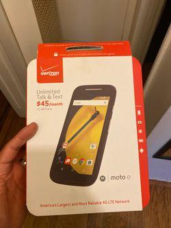 Android prepaid phone Thumbnail