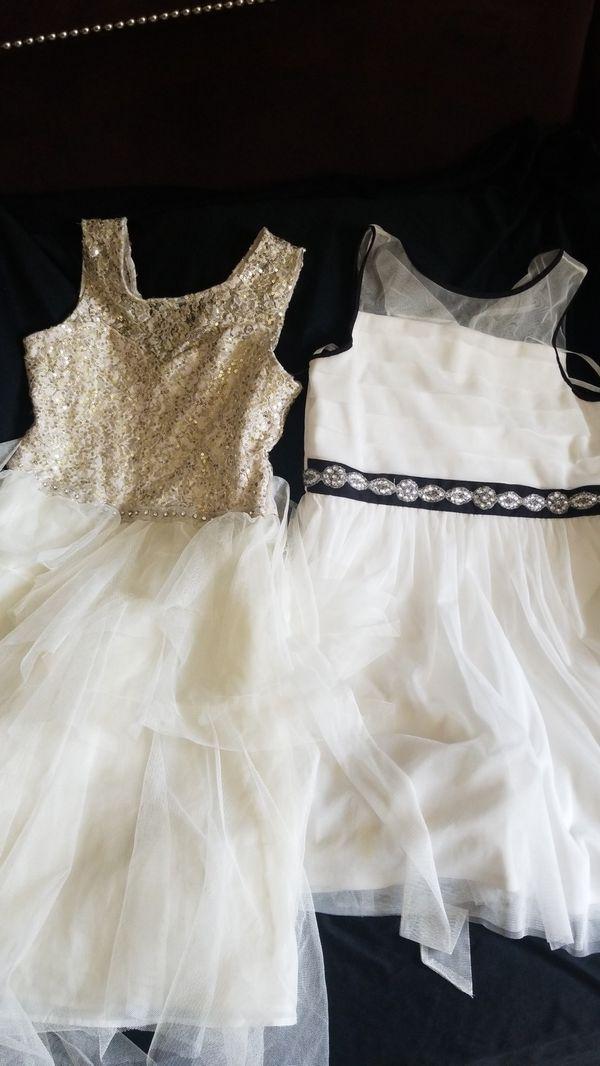 9031d58d1e3 2 Brand New Dillards Girl Dresses for Sale in El Centro