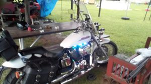 2003 Honda shadow 750 for Sale in Martinsburg, WV