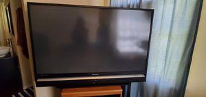Photo Samsung HL-S6186W 61 high-definition rear-projection DLP TV