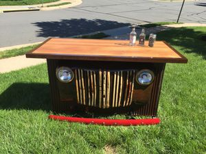 1947 Ford Truck Grill Bar for Sale in Leesburg, VA