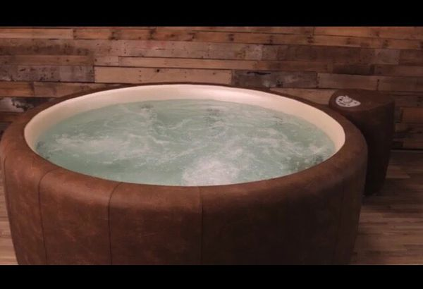 Soft Tub For Sale >> Brand New Hot Tub Soft Tub Still In The Box For Sale In Clovis Ca Offerup
