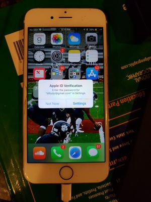 iPhone 6 for Sale in Brooklyn, NY