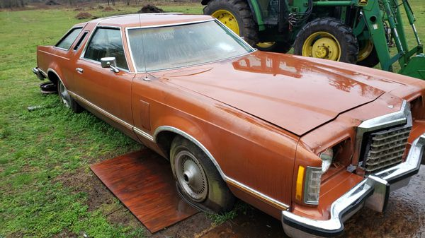 Car Dealerships Vancouver Wa >> 1977 Ford Thunderbird for Sale in Vancouver, WA - OfferUp