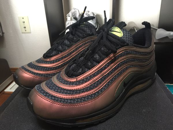 outlet store 08b4b c8d48 Nike Air Max 97 SK  Skepta for Sale in Bothell, WA - OfferUp