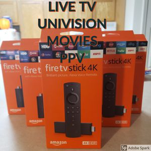 New and Used Firestick for Sale in Winston-Salem, NC - OfferUp