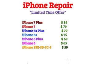 iPhone LCD for Sale in Hyattsville, MD
