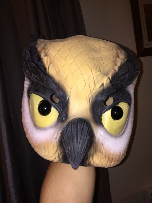 VanossGaming Owl Mask for Sale in Tustin, CA - OfferUp