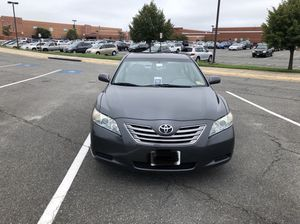 2008 Toyota Camry hybrid for Sale in Lorton, VA