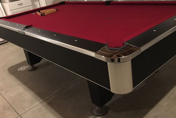 Pool Table For Sale In Alburtis PA OfferUp - Where can i sell my pool table