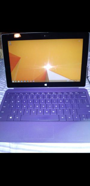 Microsoft surface 64gb for Sale in Diamond Bar, CA