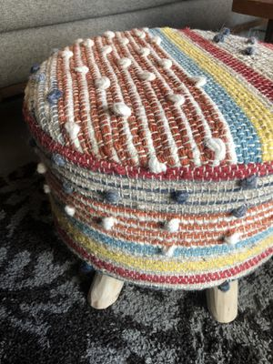 Outstanding New And Used Wooden Stool For Sale In Jersey City Nj Offerup Frankydiablos Diy Chair Ideas Frankydiabloscom