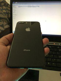 iPhone 8 Plus 64gb Factory Unlocked Thumbnail