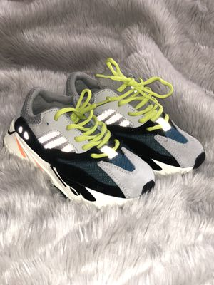 new concept f5b95 2091e Adidas yeezy boost 700 kids Custom! for Sale in Barrington, IL - OfferUp