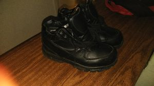 Nike boots sz 8.5 for Sale in Washington, DC